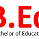 Bachelor of Education [B.Ed] (Computer Science) Course Details