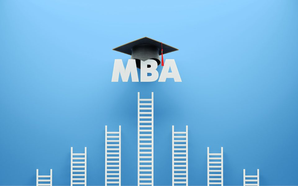 MBA one year program in India